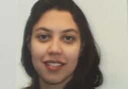 Soutenance de thèse de Mariam LAFKIHI