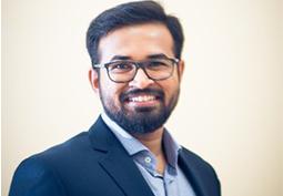 Soutenance de thèse de Naveen VELMURUGAN