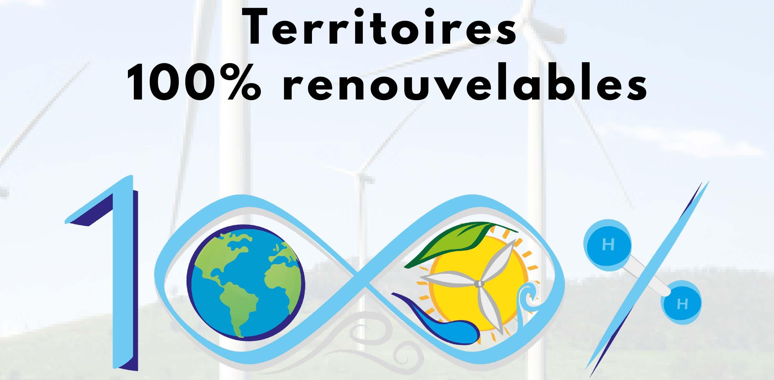 Territoires 100% renouvelables
