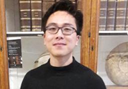 Soutenance de thèse de Rupu YANG