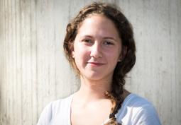 Annonce de thèse de Charlotte GERVILLIÉ