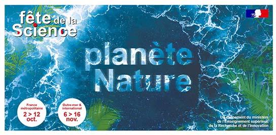 La Fête de la science 2020 à MINES ParisTech