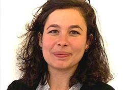 Soutenance de thèse de Laure PIZZELLA