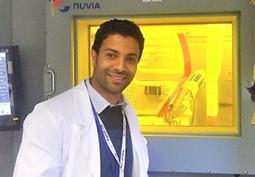 Soutenance de thèse de Ahmed ZOUARI