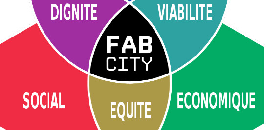 Fab City : de l'événement au projet