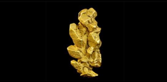 L'or, de l'atome à l'atelier