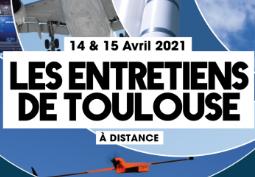 Entretiens de Toulouse : 14<sup>e</sup> édition