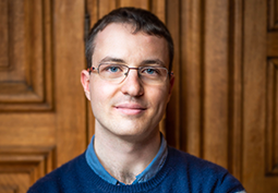 Soutenance de thèse de Matthieu DENOUX