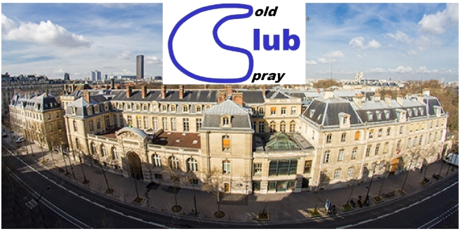 Cold Spray Club Meeting