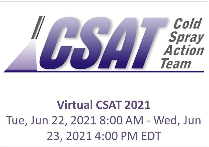 Virtual CSAT 2021