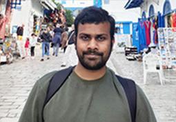 Soutenance de thèse de Prashanth THIRUNAVUKKARASU