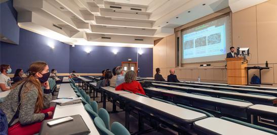 Séminaire Doctoral 2021 du centre PERSEE