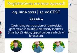 Optimiser la part des énergies renouvelables dans les marchés de l'électricité