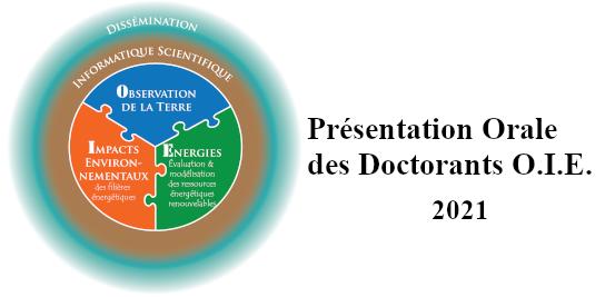 Séminaire des doctorants O.I.E. 2021
