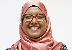 Soutenance de thèse de Hanadi ETTROUDI