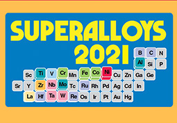 Superalloys 2021