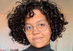 Soutenance de thèse de Louise DA COSTA RAMOS